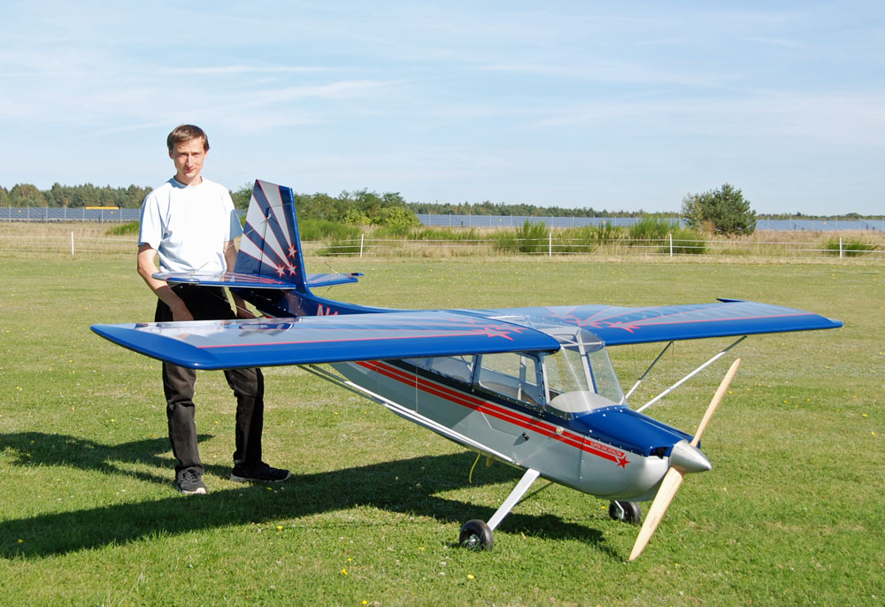EMHW Bellanca Triple XL
