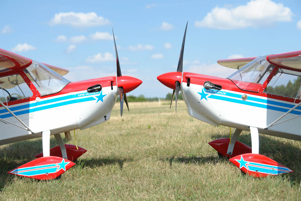EMHW Bellanca XL